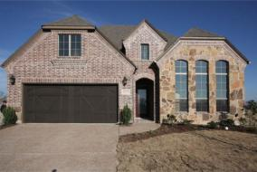 Forney TX Homes