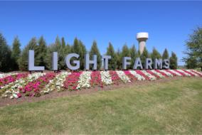 Light Farms, Celina