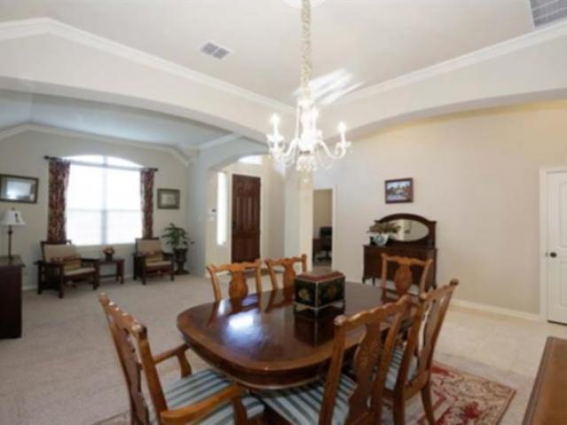 2416 Thunderbrook Drive Little Elm Property Listing