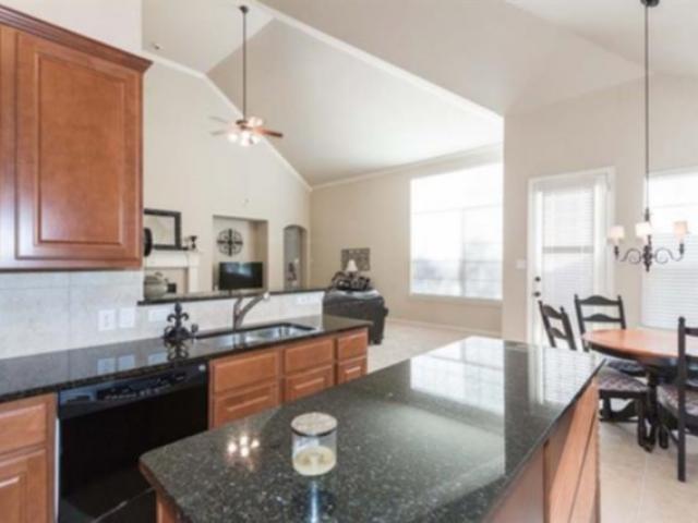 2416 Thunderbrook Drive Little Elm Property Listing