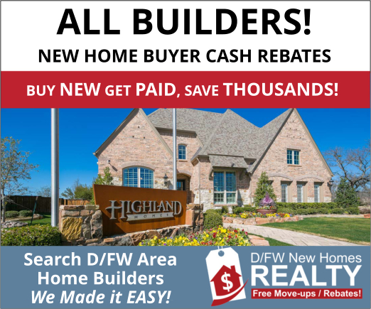 Jack-pot! You can search ALL D-FW Builders Here and GET PAID!