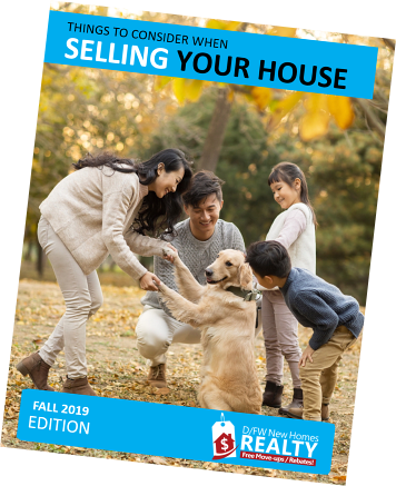 2019 DFW Area Home Seller's Guide