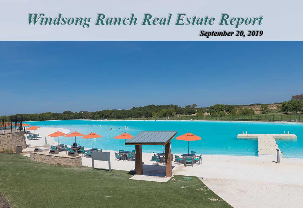 Windsong Ranch Prosper Real Estate and Neighborhood Reports