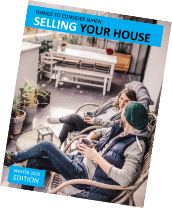 2020 Winter Edition Home Seller's Guide