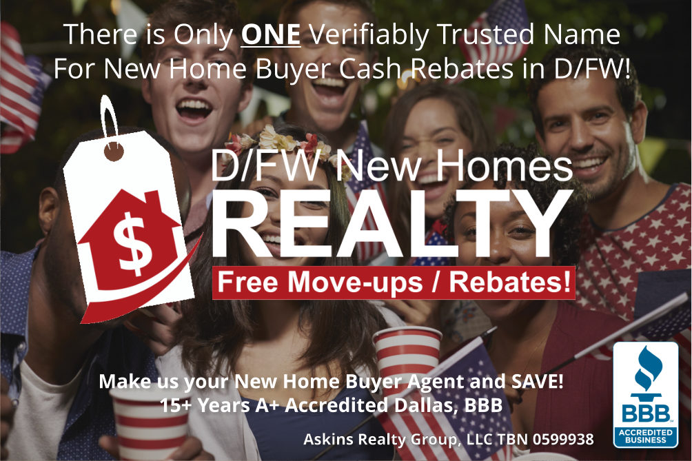 My Goal is to Save You Money When Buying and Selling DFW Area Real Estate!