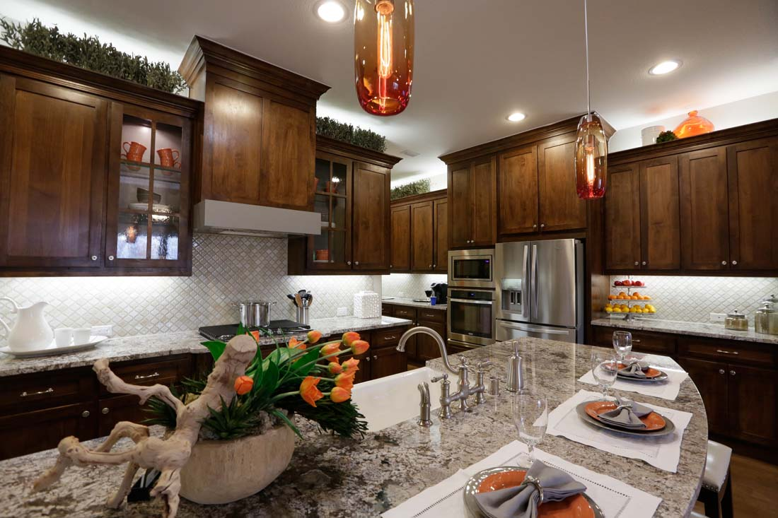 Drees Homes The Preserve at Lake Forest, McKinney
