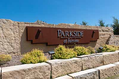 Parkside at Fairview Modern 1 Acre Luxury Living