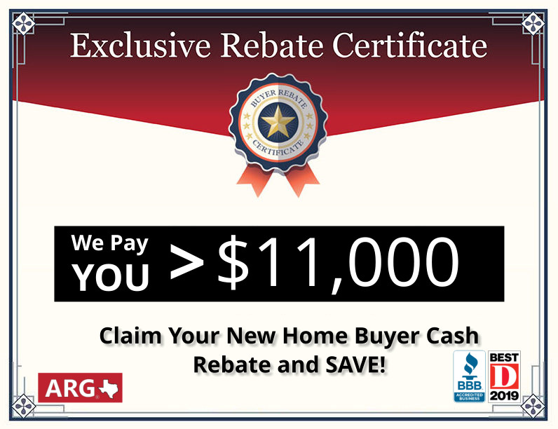 Your Cash Rebate Represents Additional Savings You KEEP. Why Leave this Money Behind?