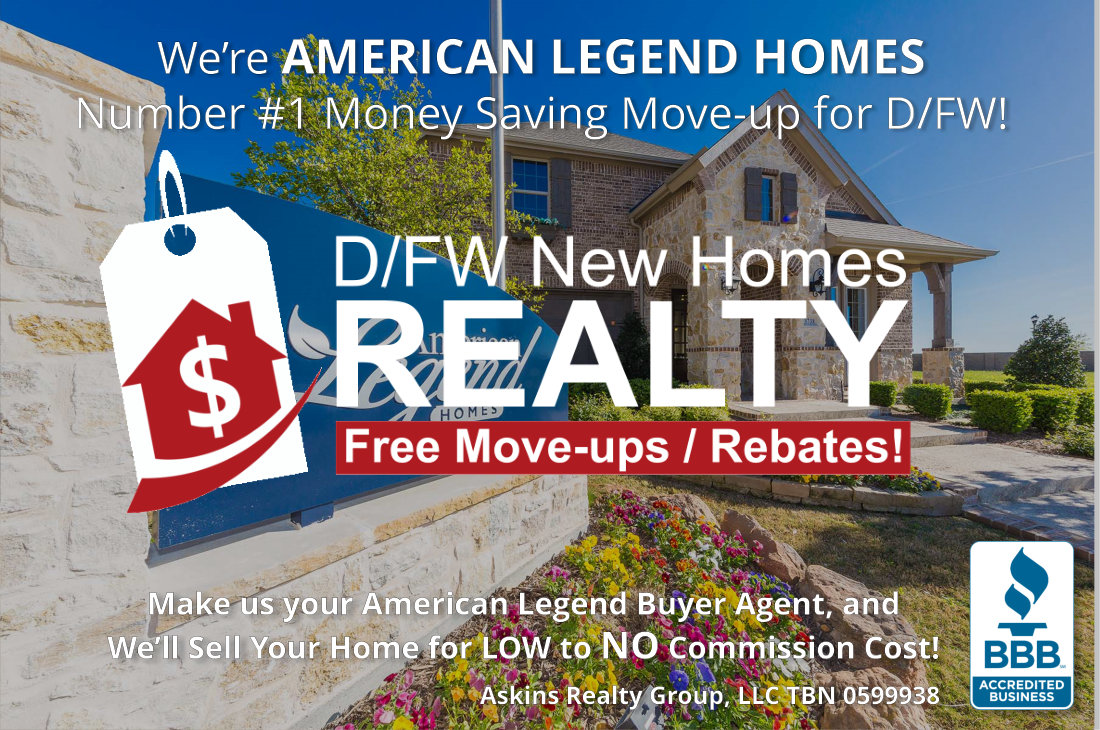 Have a Home to Sell? We Can Sell Your Current Home, Offer Full Realtor Services for FREE. All 6% WAIVED!!