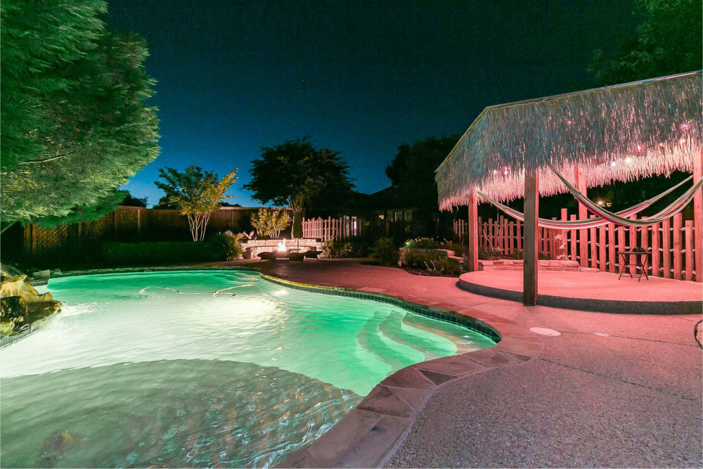 Just Listed Homes in Collin County with Pools