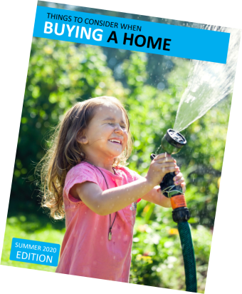 Summer 2020 Home Buyer Guide for Dallas Fort Worth