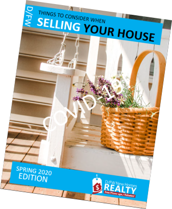Home Seller Guide Spring Edition 2020