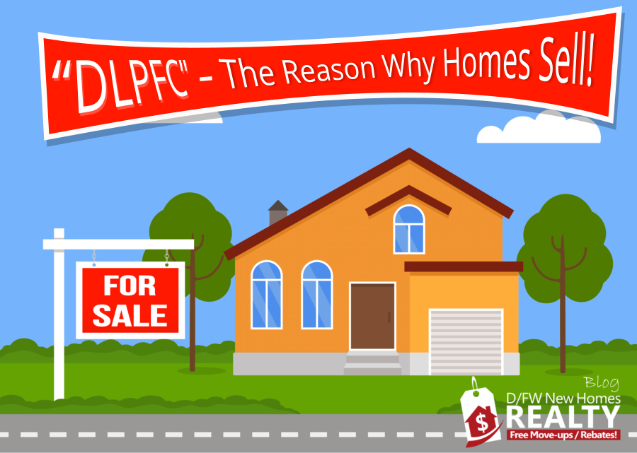 DLPFC is the Scientific Formula for Selling Your Home