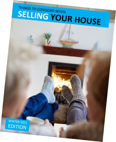 Home Seller Guide Winter Edition 2021