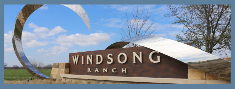 American Legnd Homes Pre-selling Announcement for Windsong Ranch Prosper