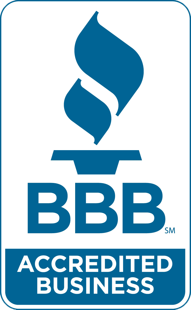 A+ Rated Accredited BBB Member since 2005