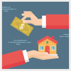 Your Paying the Realtor Commission, why not get a REBATE?