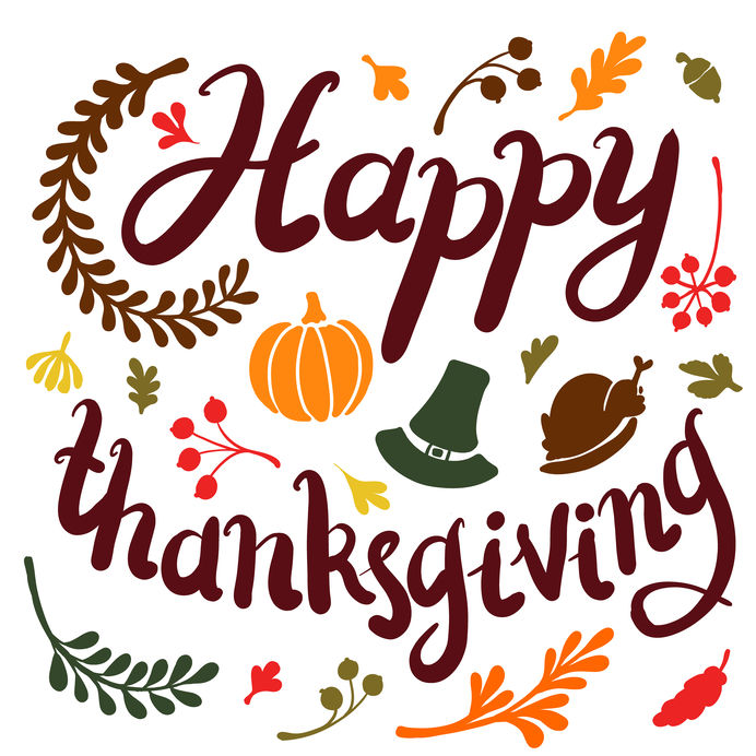 Happy Thanksgiving 2018 From the Realtors at Askins Realty Group, LLC