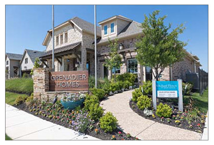 Orchard Flower in Flower Mound Offers 55 and Over an Active Senior Lifestyle Community