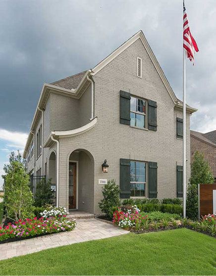 Craig Ranch McKinney Model Home for Sale!
