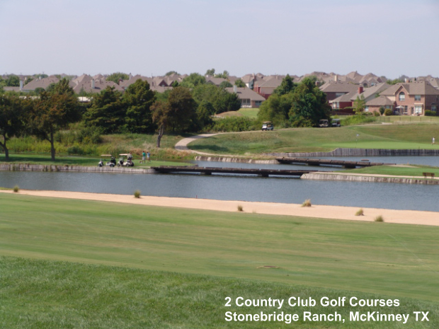 Golf Course Homes For Sale In Dfw Area
