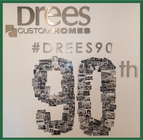 Drees March Madness 90th Anniversary Sale - Hot Buys, Great Price Reductions!