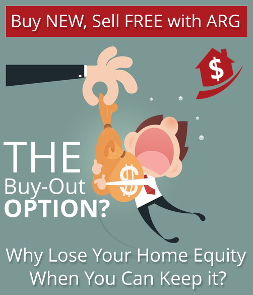 Caution, Buy Your Home Businesses, May Also Be Taking Your Home Equity
