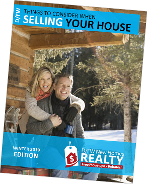 Dallas Fort Worth Home Seller's Guide Winter 2019
