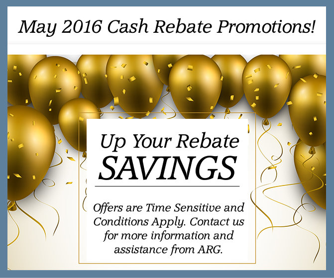 May 2016 Dallas Fort Worth New Home Buyer Cash Rebate Specials