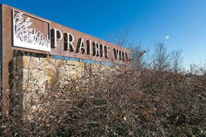 Prairie View is Located in Frisco and Prosper ISD
