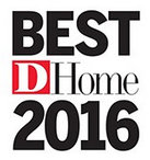Southgate Homes 2016 D-Homes BEST New Home Builder