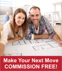 New Home Buyers! Why PAY to Sell Your Home, When You Can Sell for FREE!