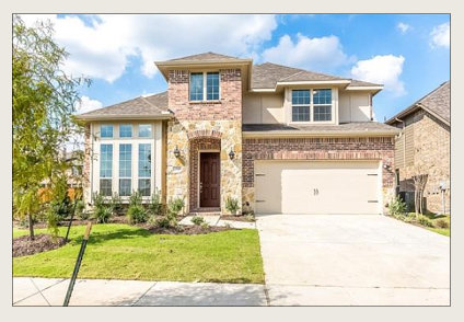 Reduced for Year-end! Prosper New Home for Sale