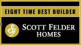 Scott Felder Homes Dallas