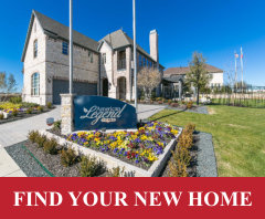 Find Your New Dallas Fort Worth New Home Here