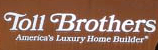 Toll Brothers Homes Canyon Falls