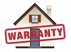 Residential Home Warranty