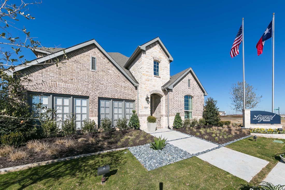 American legend homes artesia take 25k off plus 4 rebate for New home blog