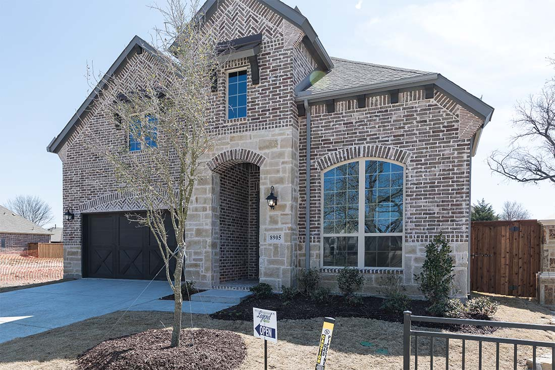Quickly Find New Homes for Sale in McKinney's Boyd High School Zone