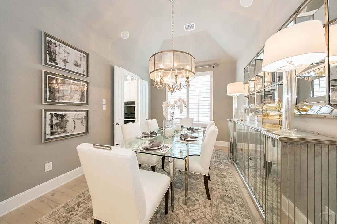 Highland Homes at Hollyhock, Frisco TX: Cash Rebates