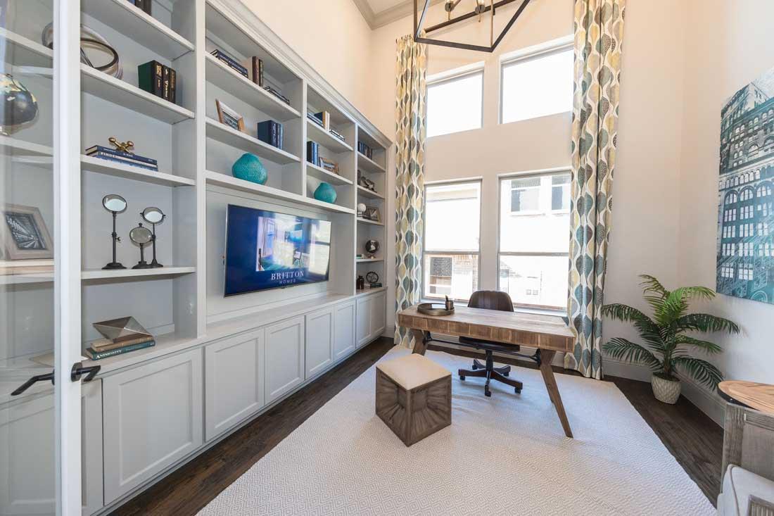 Britton Homes for Sale in DallasFort Worth – Britton Homes Floor Plans