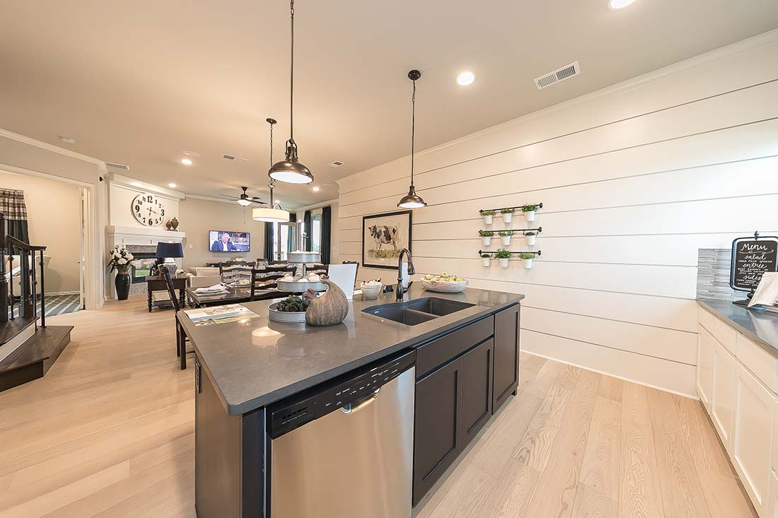 Hovnanian home design gallery k hovnanian for 2 kitchen ct edison nj