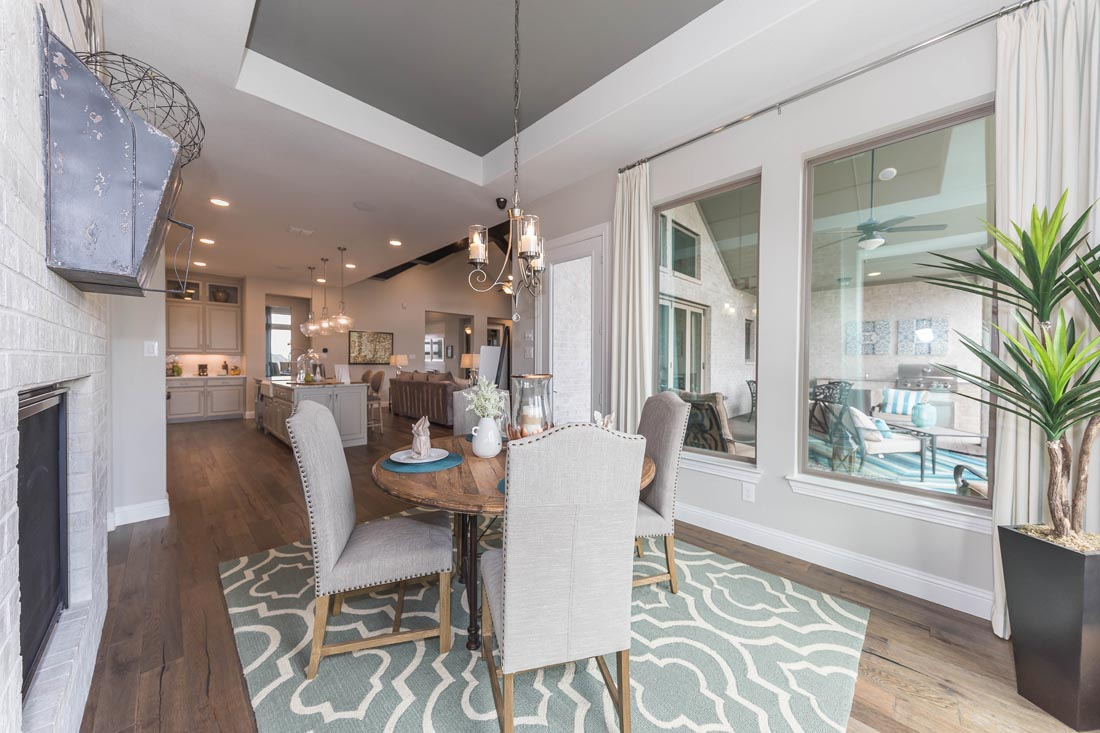 Coventry Homes Star Trail Prosper Special Buyer Incentives