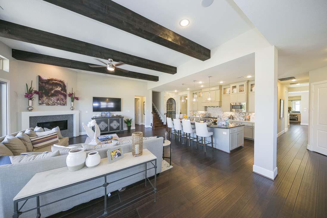 design center home builder dallas fort worth trend home