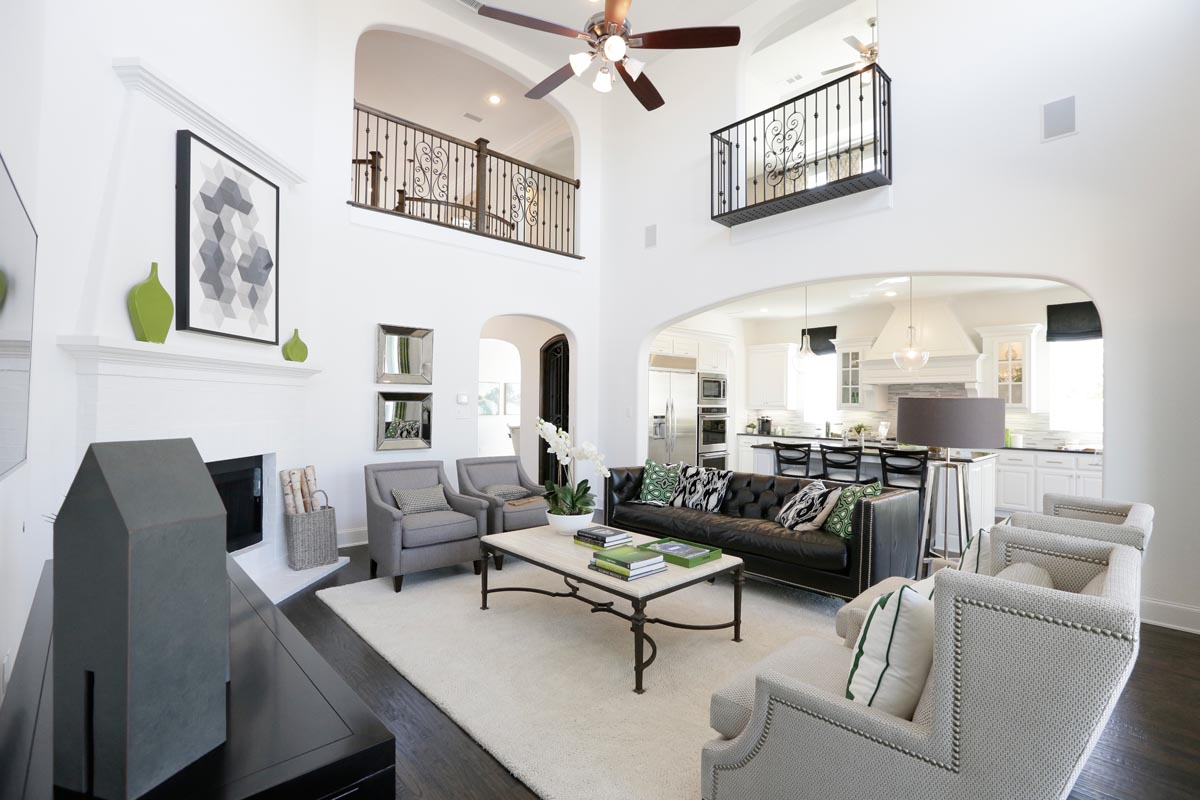 Belclaire Homes of Dallas Fort Worth for Sale: DFW Builder