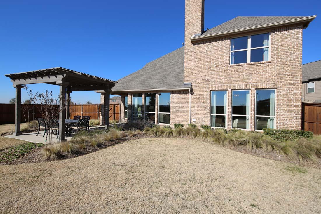 American Legend Homes Light Farms Celina Cash Rebate Or