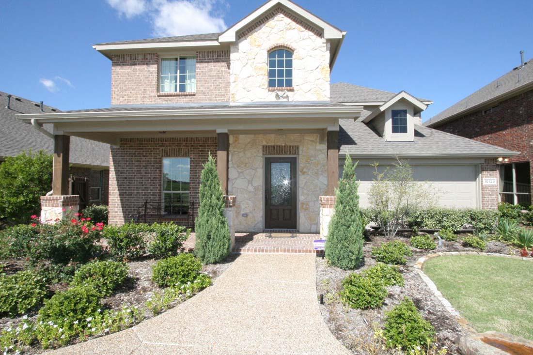 New Home Builders Near Mckinney Texas