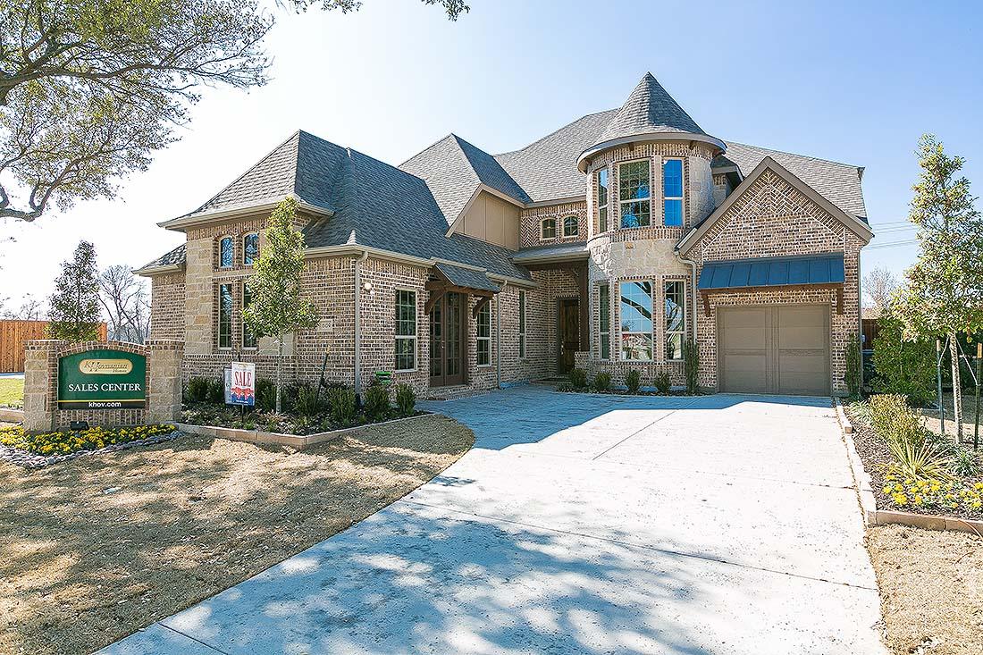 Dallas Fort Worth Builders