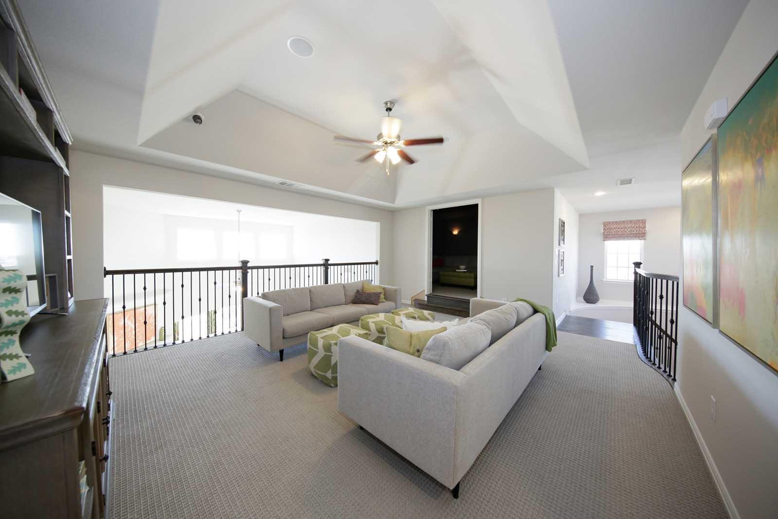 American Legend Homes Dallas DFW | New Home Builders