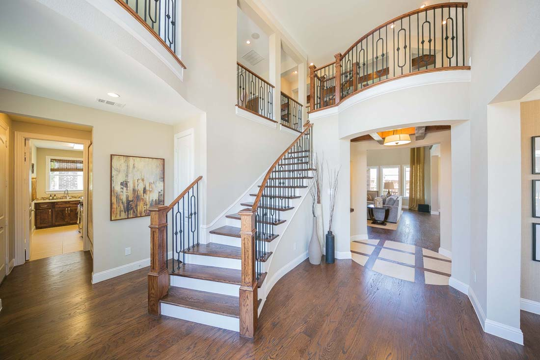 Ashton Woods Homes at Hills of Kingswood, Frisco TX